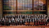 Orquesta Sinfónica cancela conciertos en Bellas Artes por coronavirus