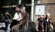 España declara estado de alerta por coronavirus