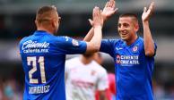 LAFC vs CRUZ AZUL: dónde ver en vivo, Cuartos de Final Ida Concachampions