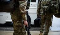 Medios iraníes reportan al menos 80 muertos por ataque a EU en Irak
