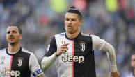Cristiano Ronaldo cumple 35 años; Juventus lo celebra con sus goles (VIDEO)