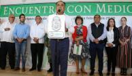 Estrategia de pacificación opera exitosamente en comunidades de Chilapa