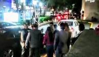 Detienen en Polanco a Omar Olvera Monroy, abogado vinculado a Lozoya