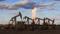 Precios del petróleo aumentan por ataque de EU a Irán