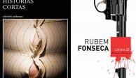 "Rubem Fonseca: ""que jóvenes mueren los viejos"""