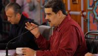 Presidente de Guatemala está a los pies de Trump, responde Venezuela
