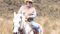 Asesinan a exdiputado Fernando Palma en el Ajusco