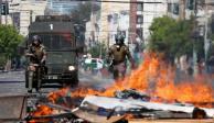 Amnistía Internacional acusa represión en manifestaciones de AL