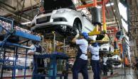 Prevén que T-MEC impulse empleo e inversión en sector de autopartes
