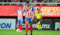 Con todo y sus refuerzos, Chivas cae ante Dorados en Copa MX