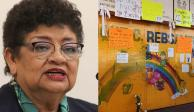 Fortalece FGJ investigación por feminicidio de Fátima