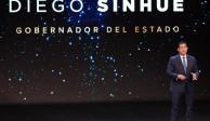 Diego Sinhue presenta resultados en Guanajuato en su segundo informe de Gobierno