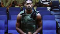 Antonio Brown paga fianza y sale de cárcel de Florida (VIDEO)
