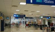Aeropuerto de Villahermosa prevé cancelar vuelos por COVID-19