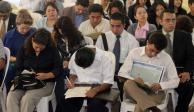 Llama OCDE a mejorar condiciones laborales a mexicanas
