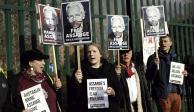 Assange avisó antes de filtrar documentos