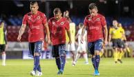 Seis jugadores más del Veracruz denuncian ante la FMF