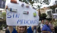 La crisis que vive Venezuela afecta salud en la región: EU