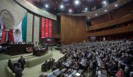 Sin mayoría calificada para Mesa Directiva, abren puerta a reelección de Muñoz Ledo