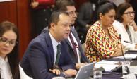 Ley de Ingresos 2020 no tiene margen para ajustes: Gabriel Yorio