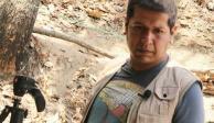 Encuentran sin vida al periodista Nevith Condés Jaramillo