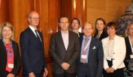 Finlandia y México fortalecen cooperación y diálogo en educación: Moctezuma