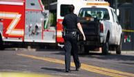 Hombre armado dispara contra varias personas en Ohio