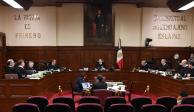 Invalida SCJN diversas disposiciones de la Constitución de la CDMX