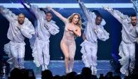 ¿Sabes cuánto gana Jennifer López por concierto? Aquí te lo contamos