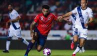 Kazim Richards deja al Veracruz y se convierte en jugador del Pachuca