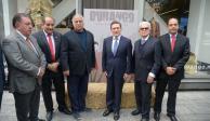Inaugura gobernador muestra cultural de Durango promovida por Sectur