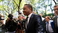 Cuba Gooding Jr. se entrega a la policía tras denuncia por acoso sexual