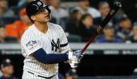 Posponen cuarto juego de la serie entre Astros y Yankees por lluvia
