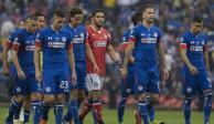 Cruz Azul despide a uno de sus goleadores y le desea éxito