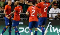 Chile será muy mexicano, Rueda sacó la lista para el amistoso vs. el Tri