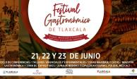 """Disfruta de la cocina tradicional en el """"Festival Gastronómico de Tlaxcala"""""""