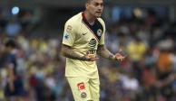 ¡Autocrítico! Nico Castillo ofrece una disculpa por su bajo rendimiento