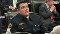 Se ampara Ismael Figueroa; cuenta con 18 carpetas de investigación