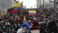 Lenín Moreno cede tras protestas y descarta gasolinazo en Ecuador