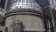 Bolsa Mexicana inicia sesión con ligeras pérdidas, atenta a temas petroleros