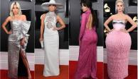 FOTOS: Revive la alfombra roja de los Grammys 2019