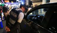 Mejorarán la aplicación del alcoholímetro para proteger a policías