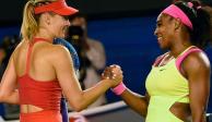 ¡PARTIDAZO! Serena y Sharapova se miden en ronda inaugural del US Open