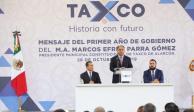 Gobernador Héctor Astudillo comprometido con todo el sector turístico de Guerrero