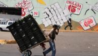 Comerciantes exhortan a atender la corrupción en la Central de Abastos