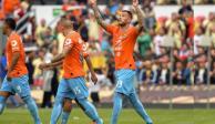 ¡Cerca de la fiesta! América derrota a Santos 1-0 y aún pelea por la Liguilla