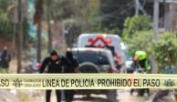 Encuentran 17 bolsas con cadáveres en Tlajomulco, Jalisco