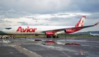 Las 120 aerolíneas más inseguras del mundo según la Unión Europea