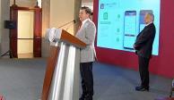 """Presentan app """"Litro x Litro"""" para hallar gasolineras y consultar sus precios"""