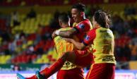 ¡De locura! Monarcas golea 6-1 a FC Juárez (VIDEO)